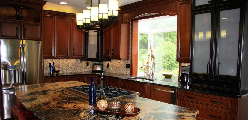 Kitchen Remodeling Contractor | Keystone | Woodinville WA